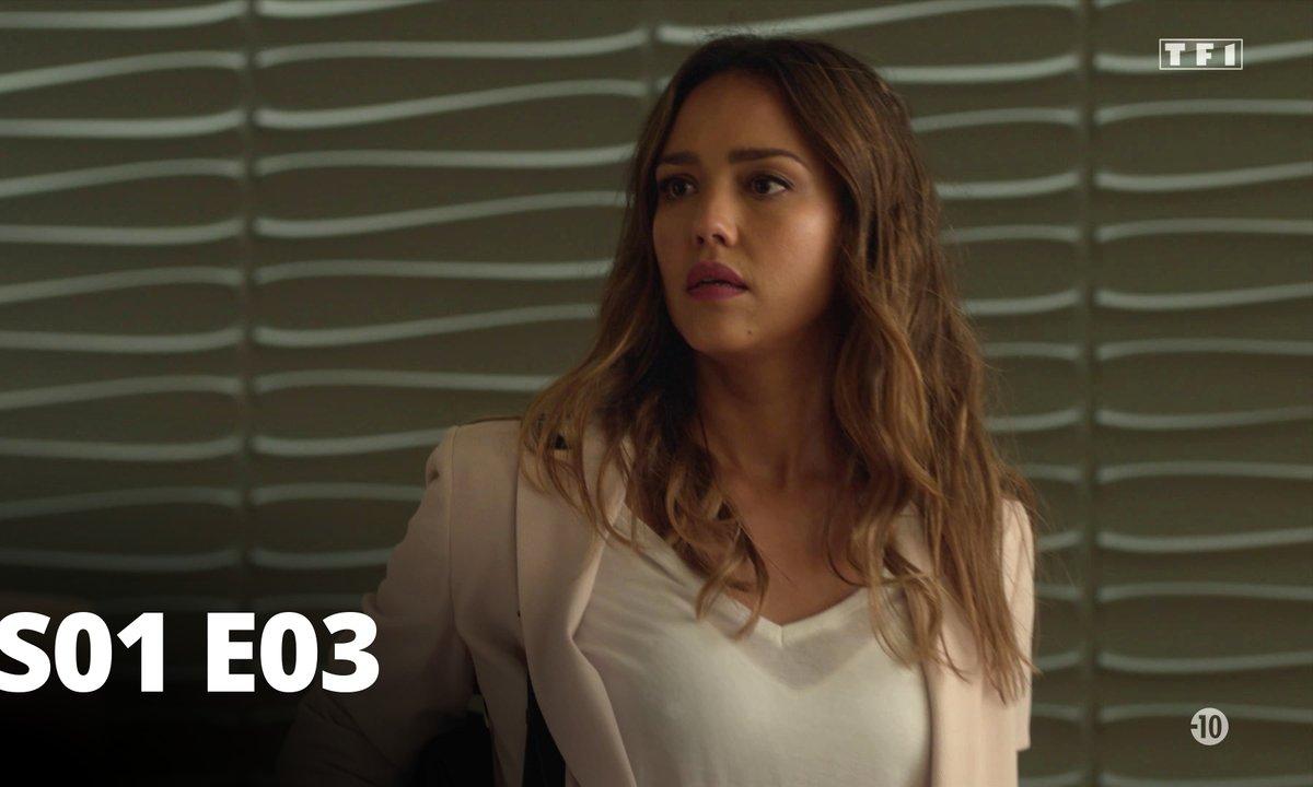 Los Angeles Bad Girls - S01 E03 - Tombé du ciel