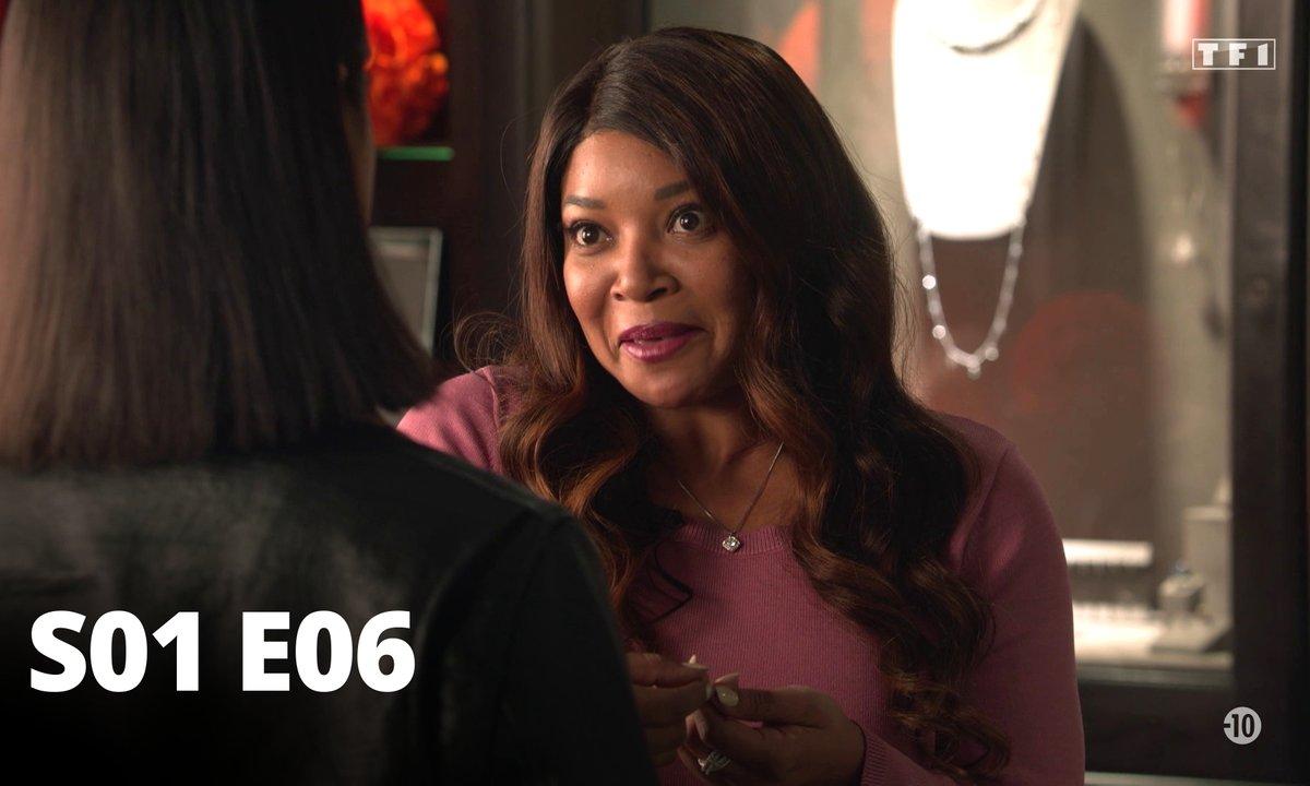 Los Angeles Bad Girls - S01 E06 - La chasse au trésor