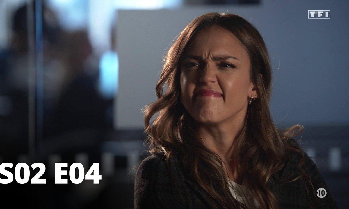 Los Angeles Bad Girls - S02 E04 - Délit de fuite
