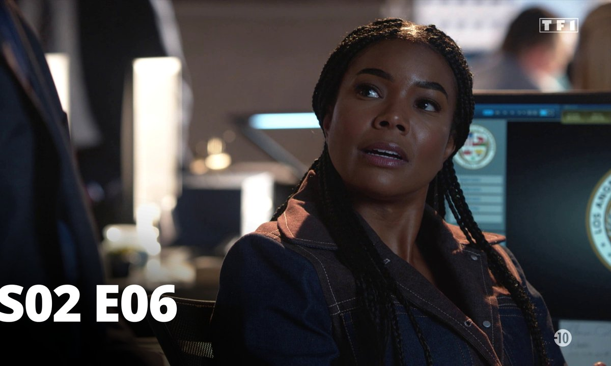 Los Angeles Bad Girls - S02 E06 - Tourner la page
