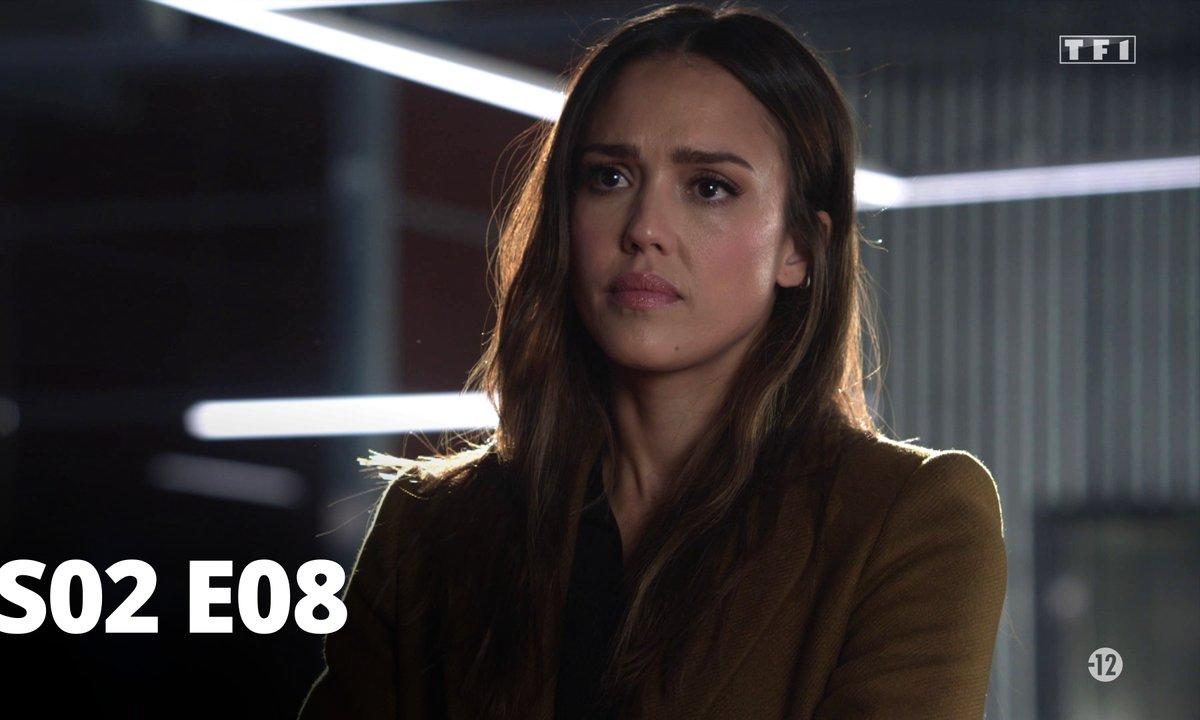 Los Angeles Bad Girls - S02 E08 - Course contre la mort