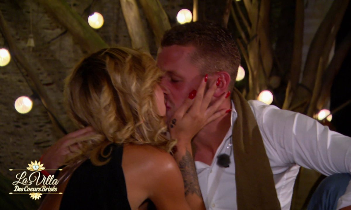 LOVE : Jordan et Sarah officialisent leur relation !❤