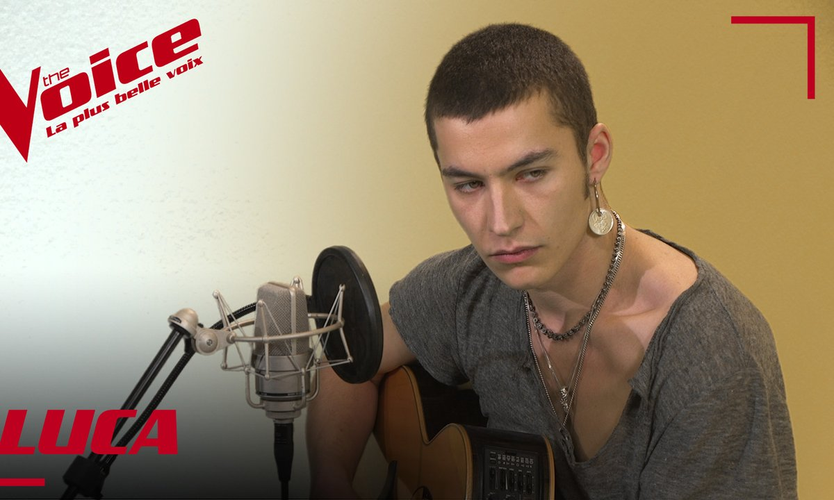 "La Vox des talents : Luca - ""My mistakes where made for you"" - The Last Shadow Puppets"