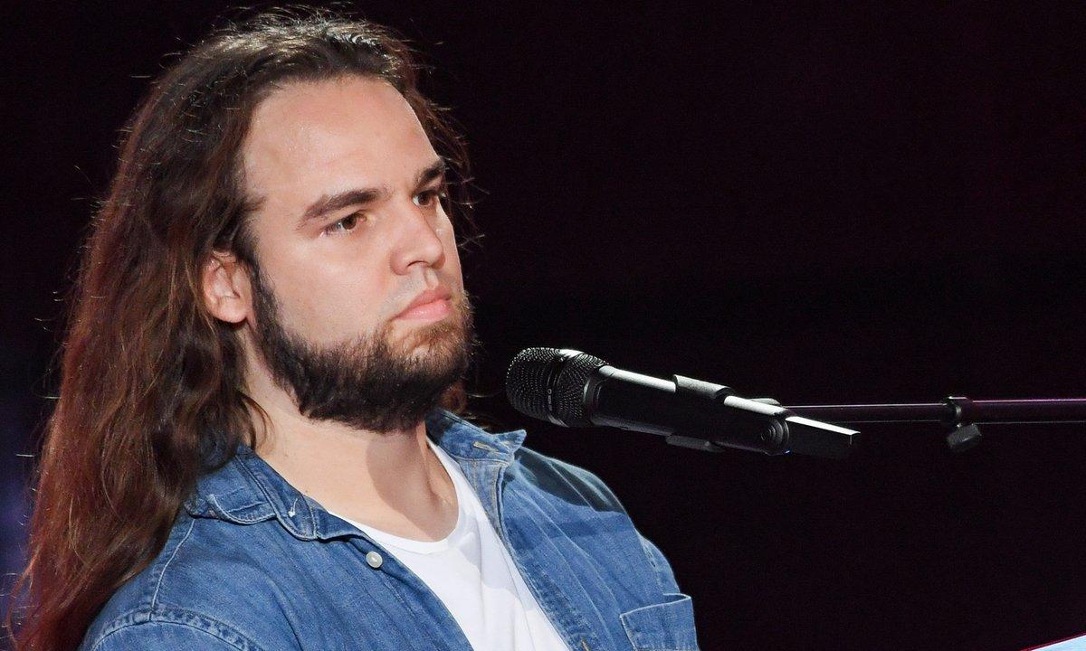 "The Voice 2021 – Luciano Cadô chante ""Grace Kelly"" de Mika"