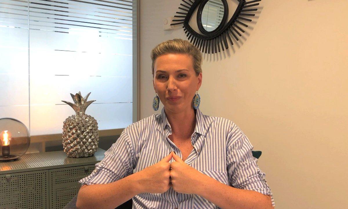 Lucie Mariotti - Conseil n°8 de la love coach