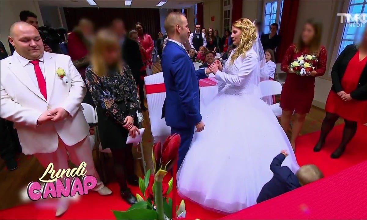Lundi Canap : 4 mariages pour une lune de miel