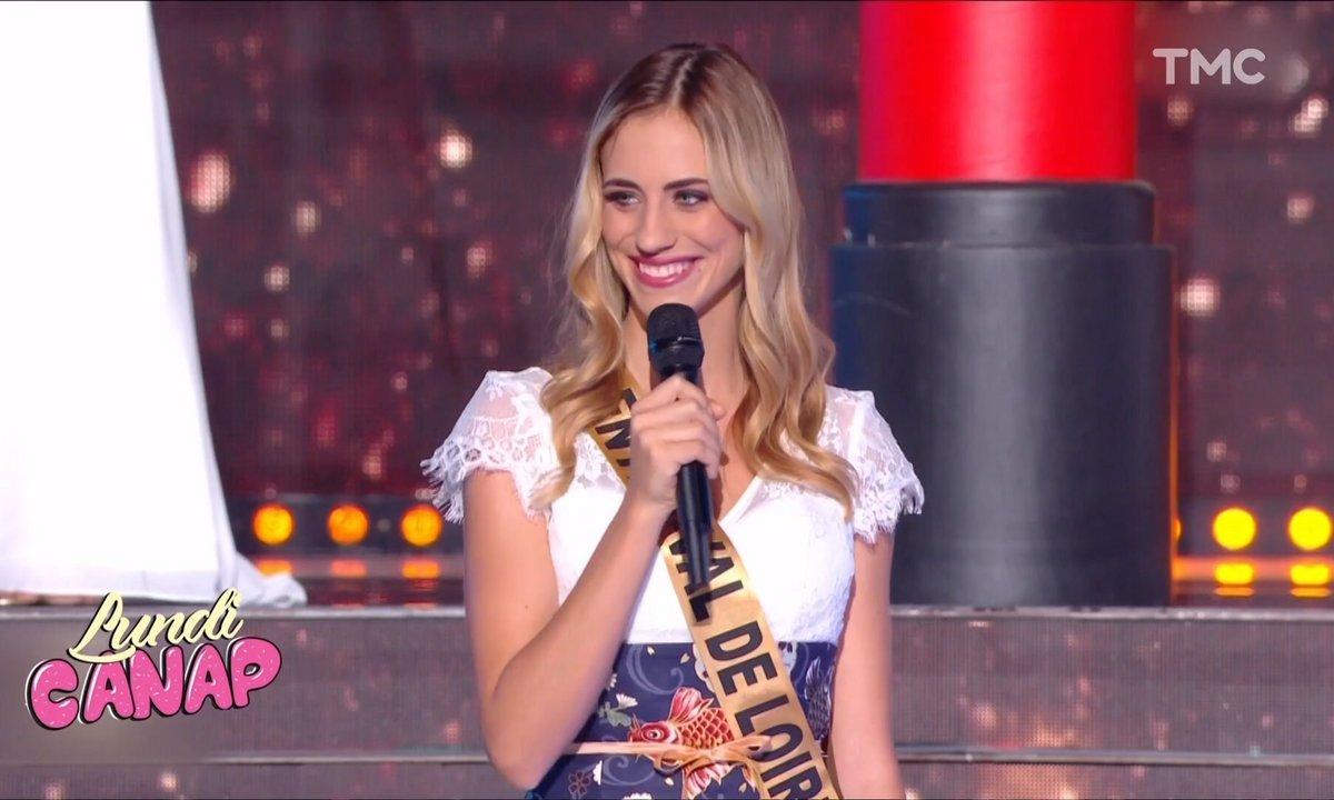 Lundi Canap : la soirée Miss France vue par Azzeddine