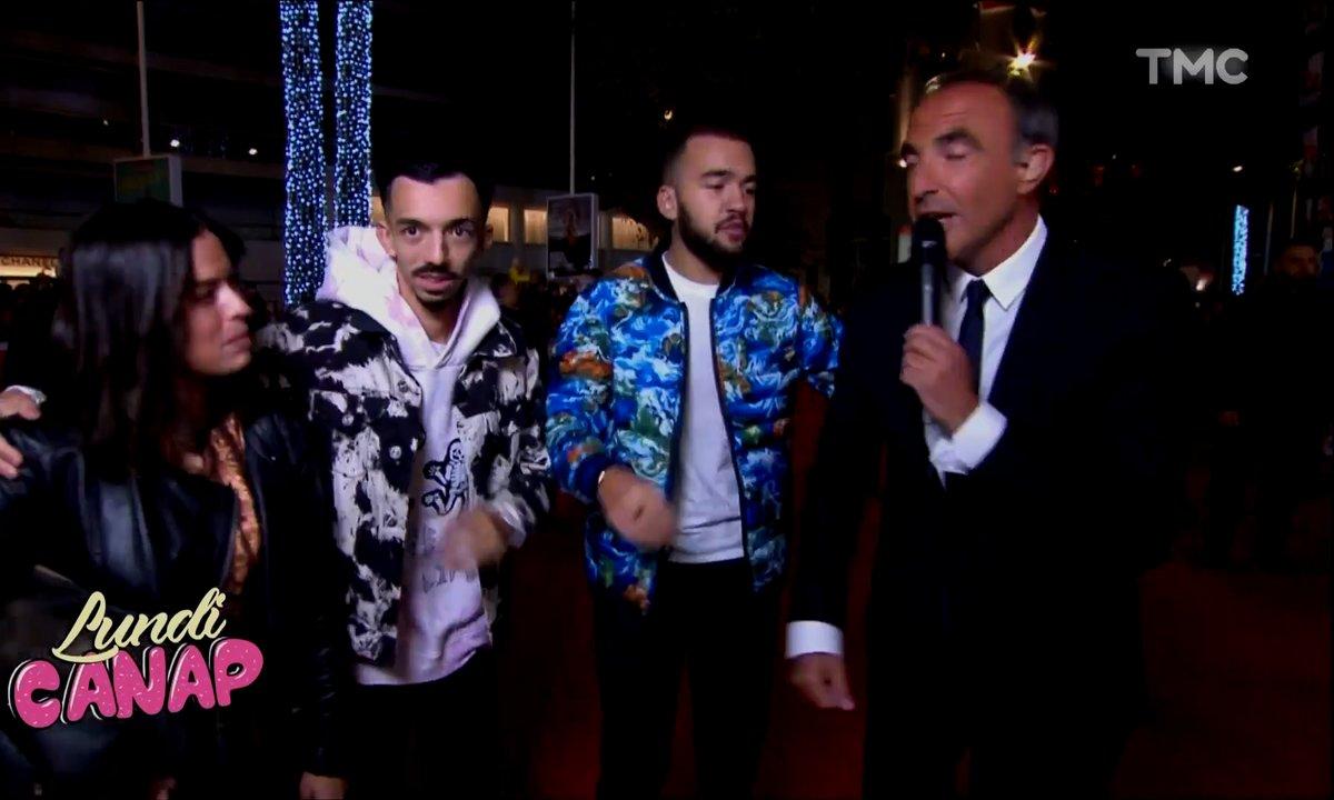 Lundi Canap : Les NRJ Music Awards