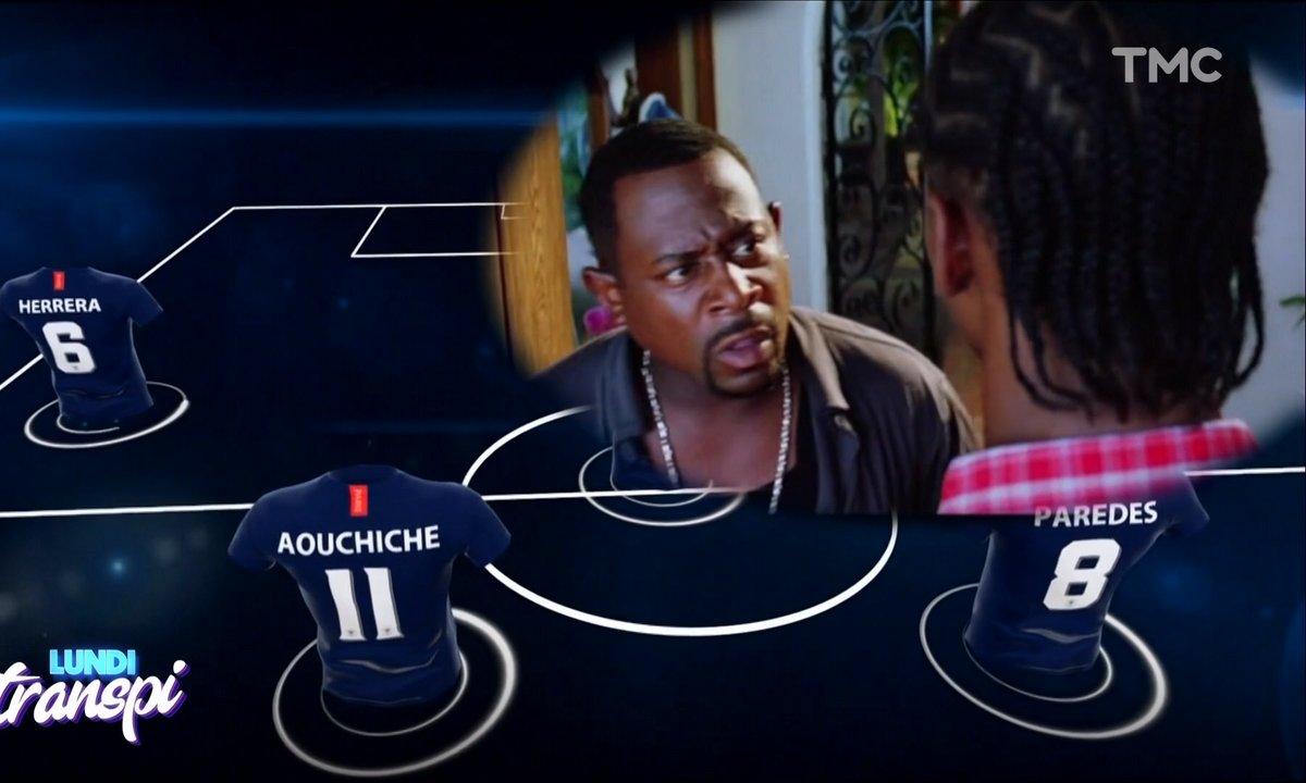Lundi Transpi : les films Bad Boys collent HYPER bien au match PSG-Linas-Montlhéry