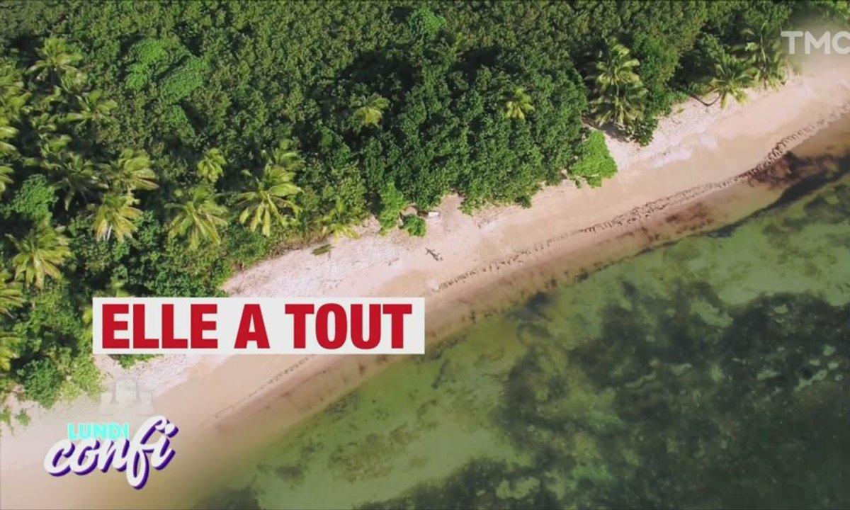 Lundi Transpi : les punchlines de Regis de Koh Lanta