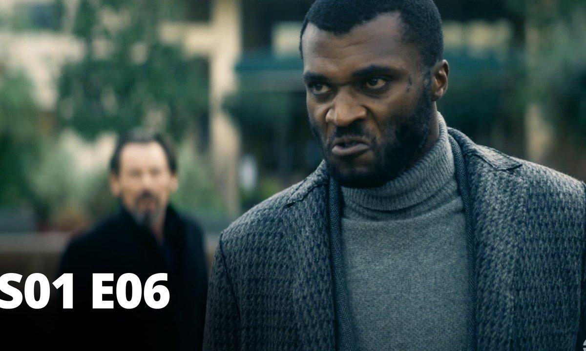 Luther - S01 E06 - De profundis