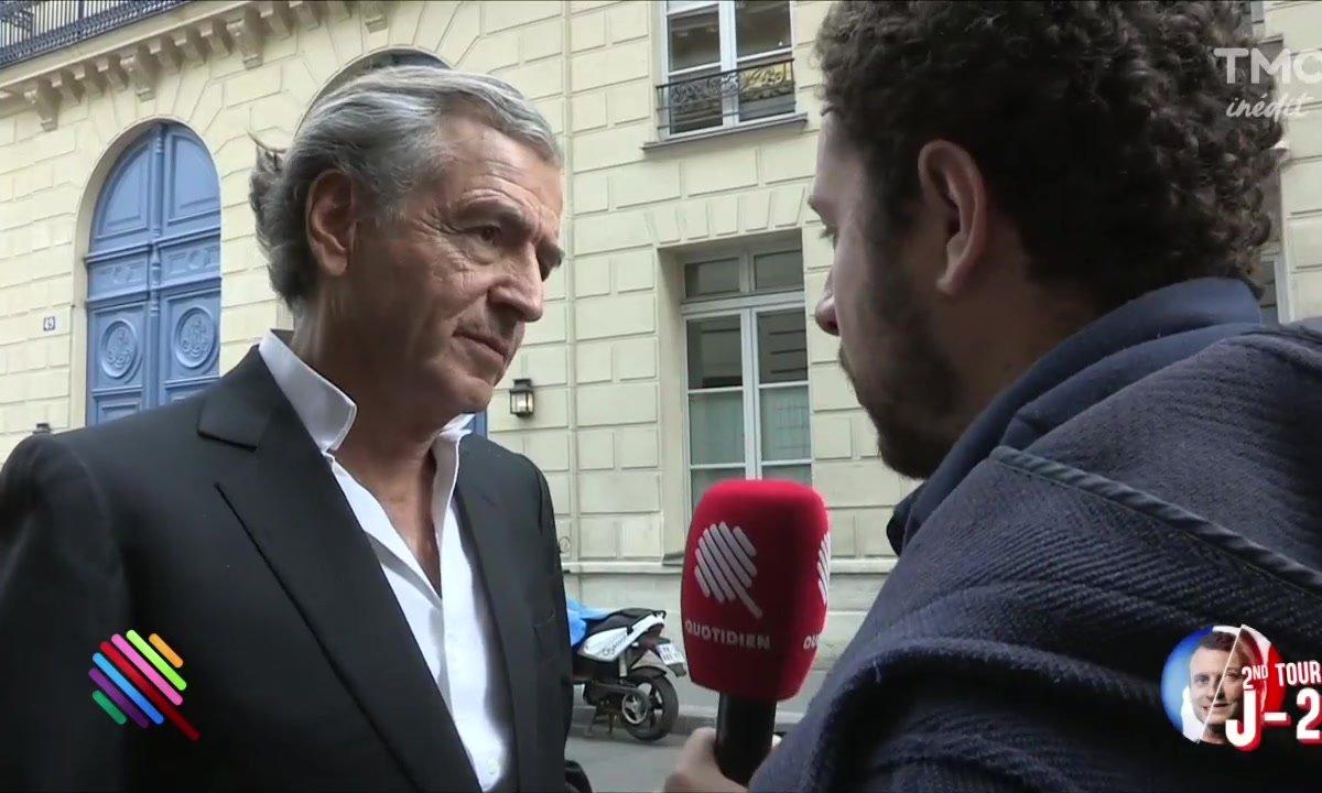 Contre l'abstentionnisme, Bernard Henri Levy & co' se mobilisent...