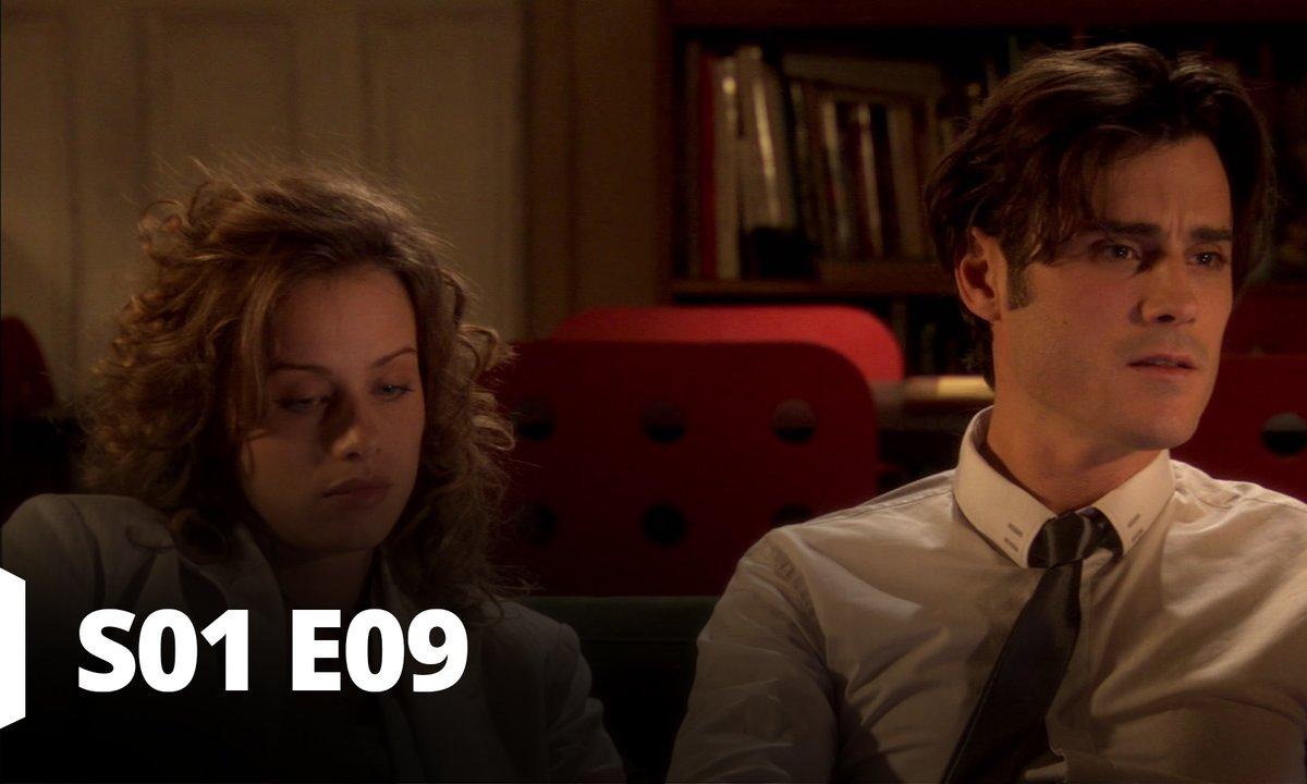 La vie est à nous - S01 E09 - Quand ça va mal