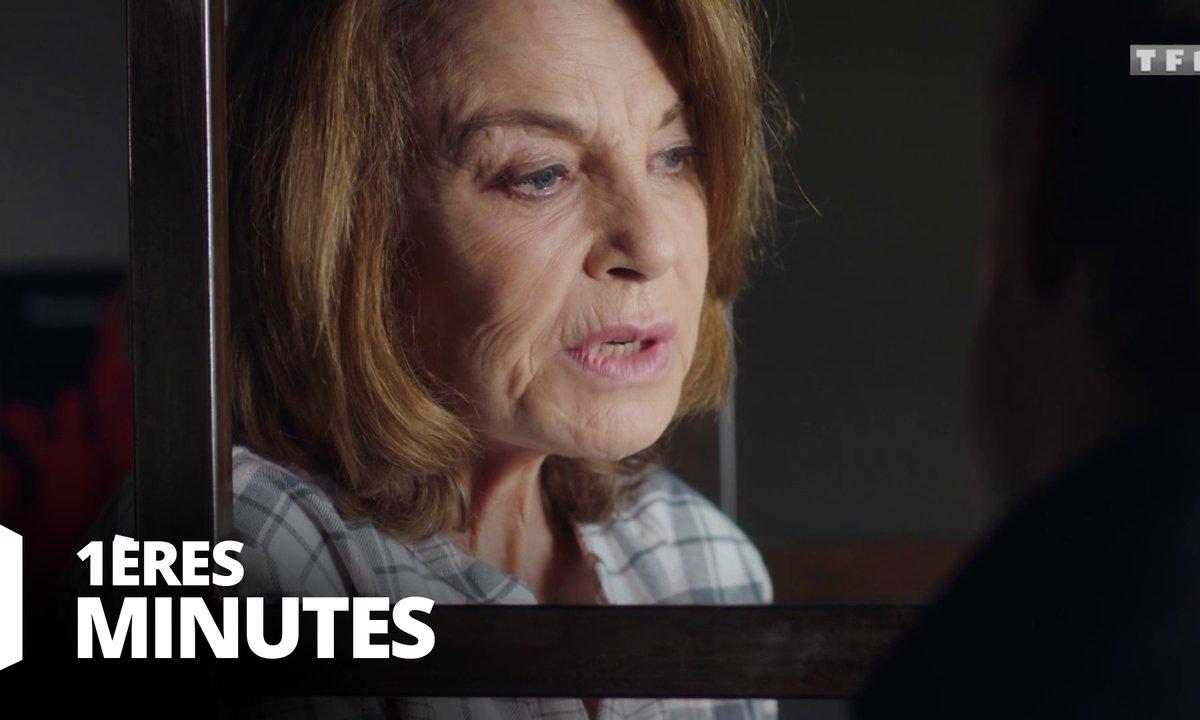 Lydie est traumatisée - DNA du 23 février 2021 en avance - TF1
