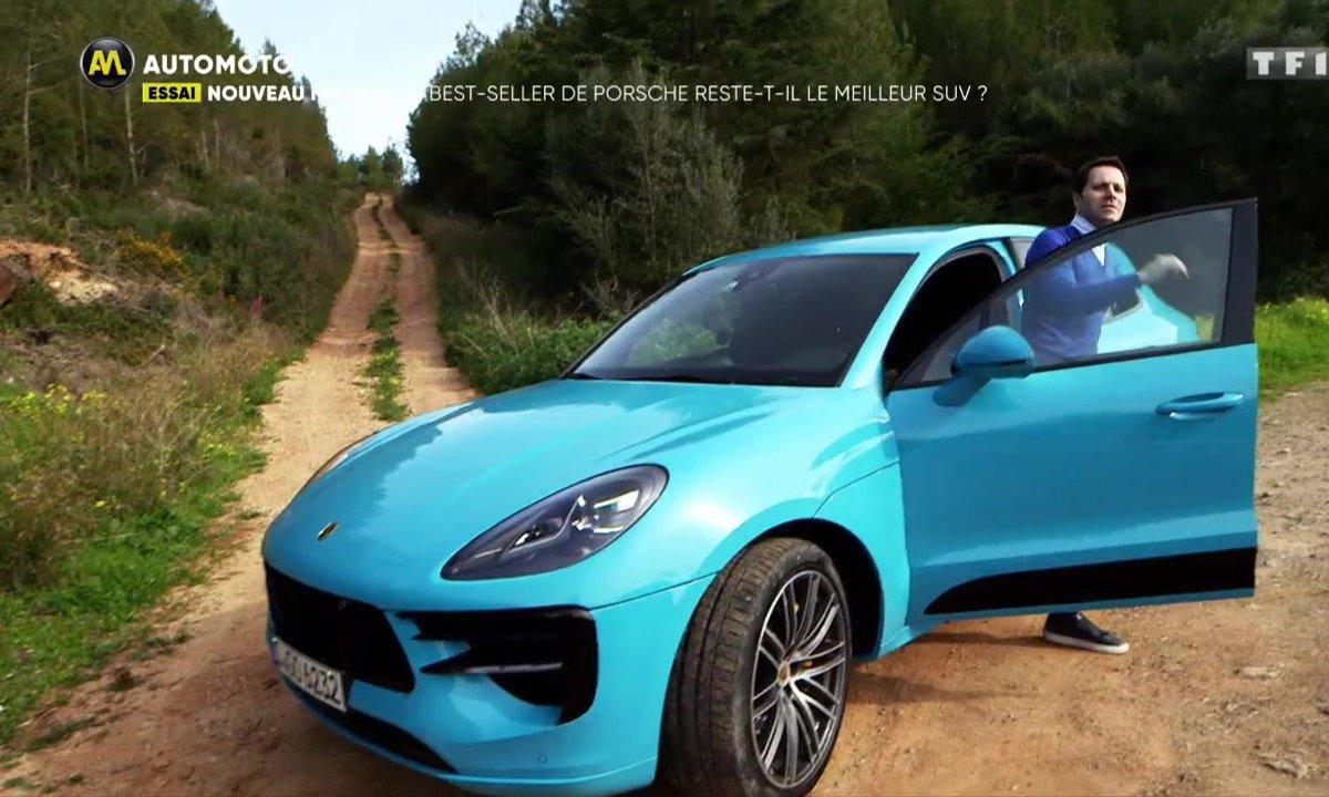 Essai : Nouveau Macan : le best-seller de Porsche reste-t-il le meilleur SUV ?