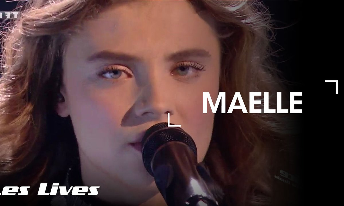 Maëlle | Wasting my young years | London Grammar