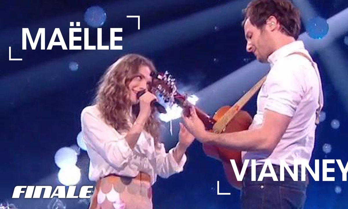 Maëlle et Vianney | Je m'en vais | Vianney