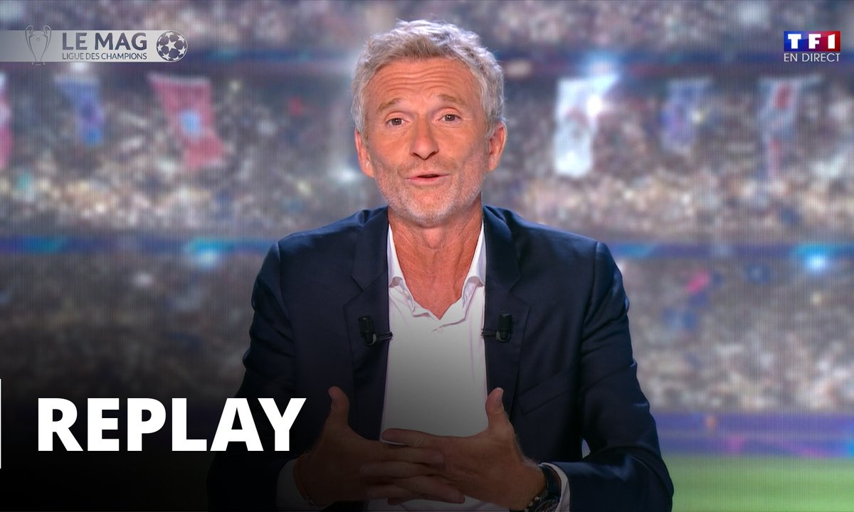 Lyon - Bayern : le Mag de l'après-match