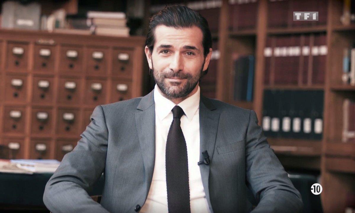 « Joeystarr est l'acteur parfait pour le rôle » selon Grégory Fitoussi