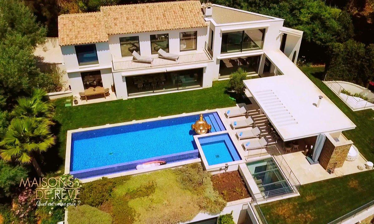 EXCLU - Visitez une villa californienne aux accents provençaux