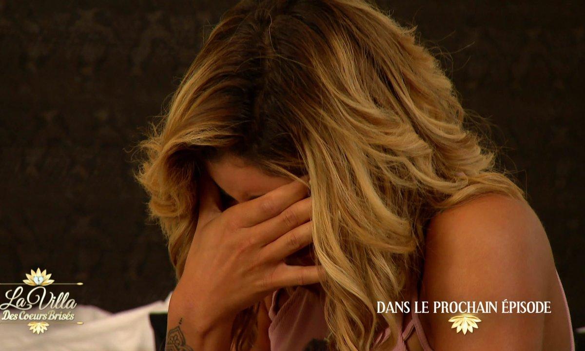 Malaises, émotions et nouvelle arrivée dans l'épisode 28 de  La Villa des Cœurs brisés