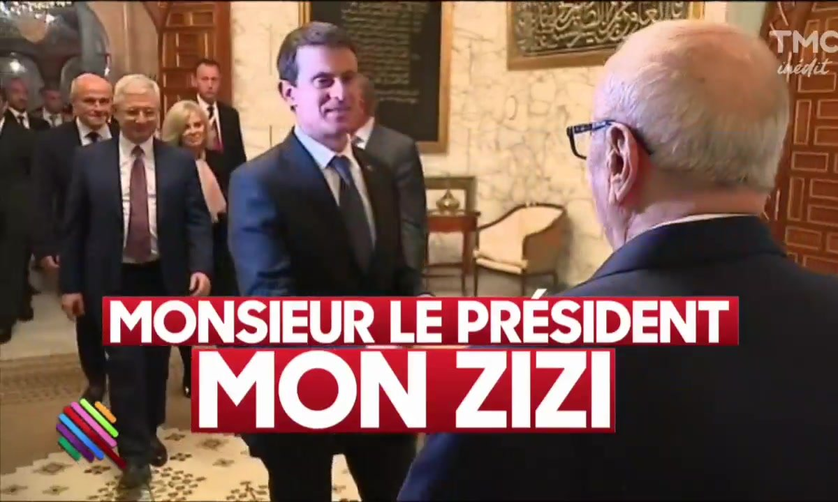 Le malheureux lapsus de Manuel Valls