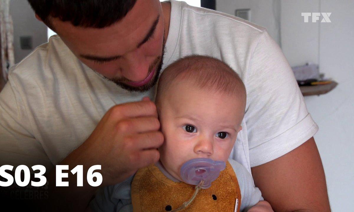 Mamans & célèbres - S03 Episode 16