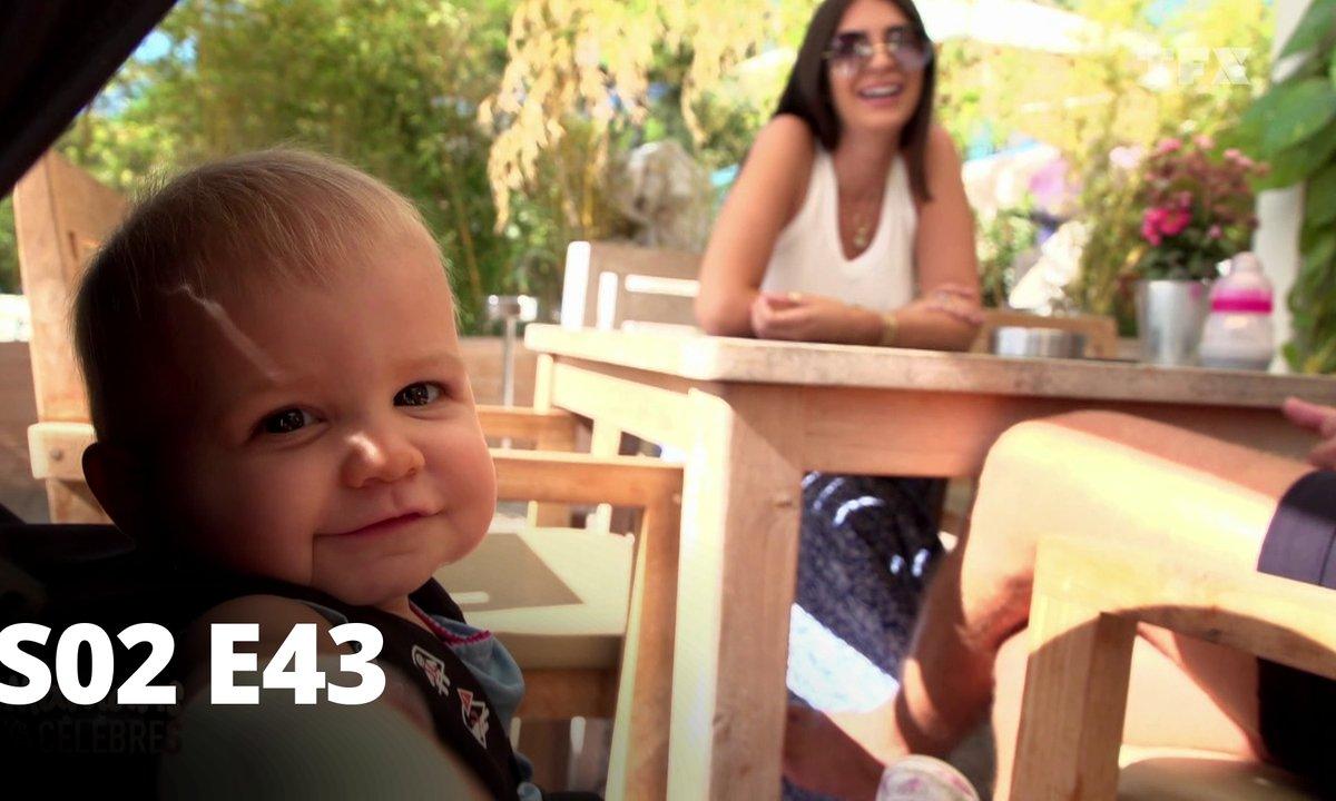 Mamans & célèbres - S02 Episode 43