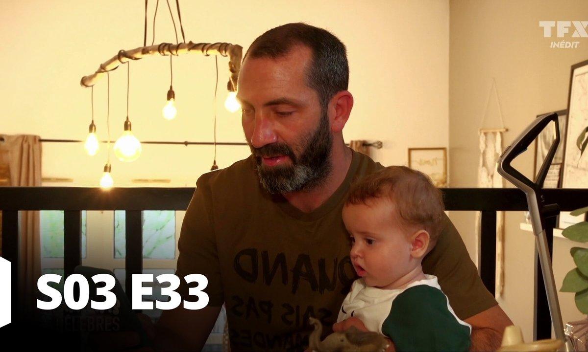 Mamans & célèbres - S03 Episode 33