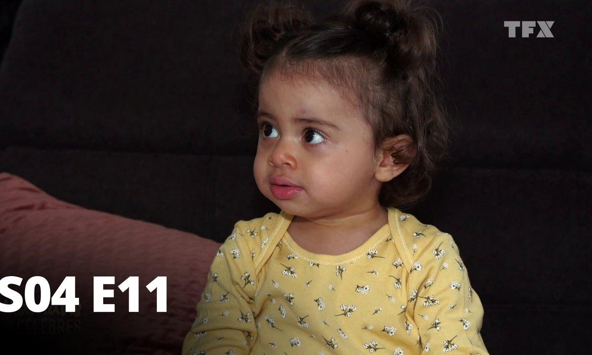 Mamans & célèbres - S04 Episode 11