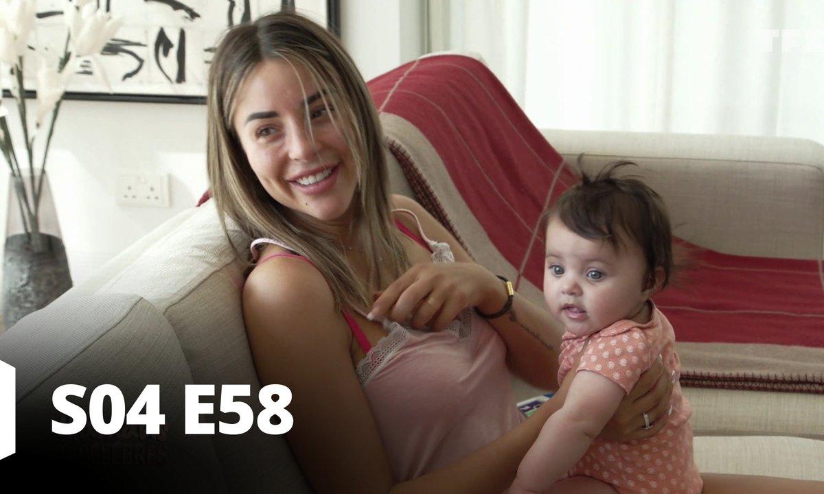 Mamans & célèbres - S04 Episode 58