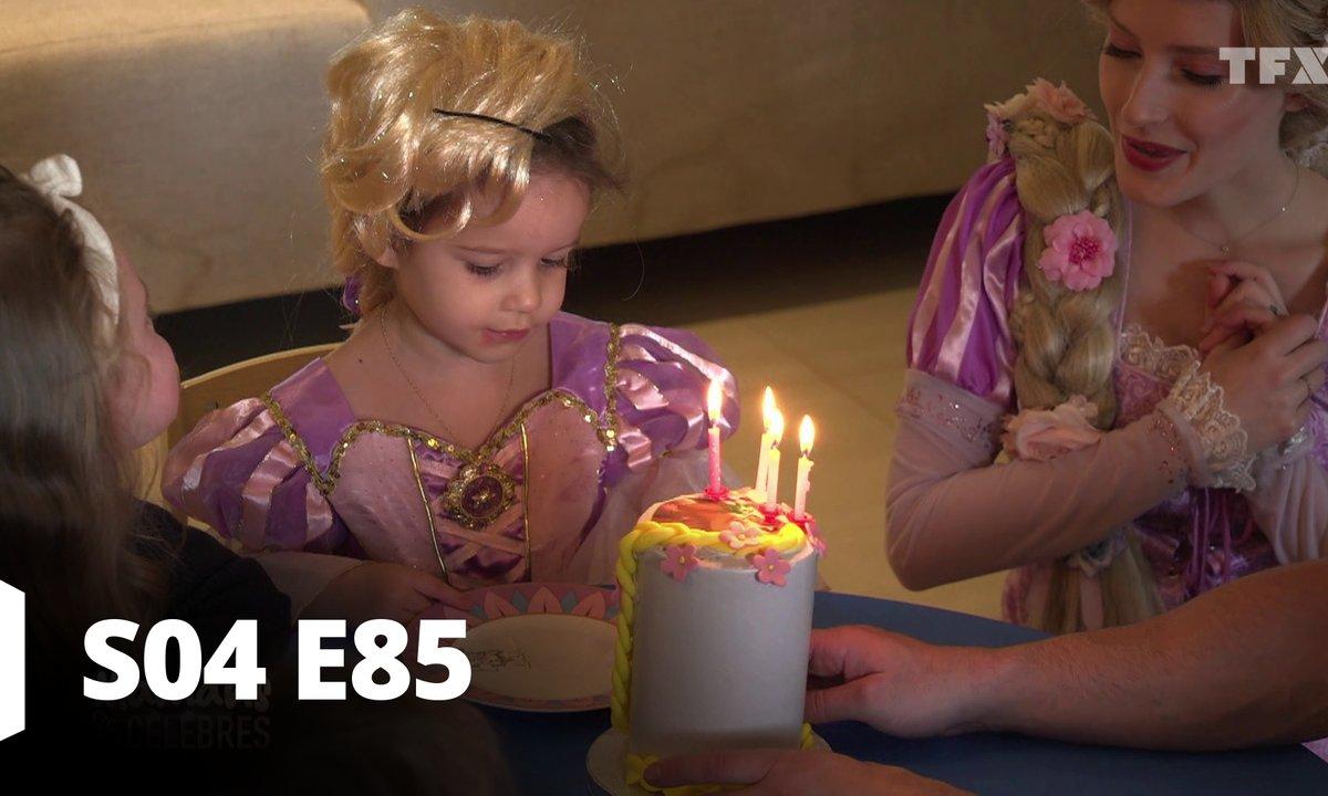Mamans & célèbres - S04 Episode 85