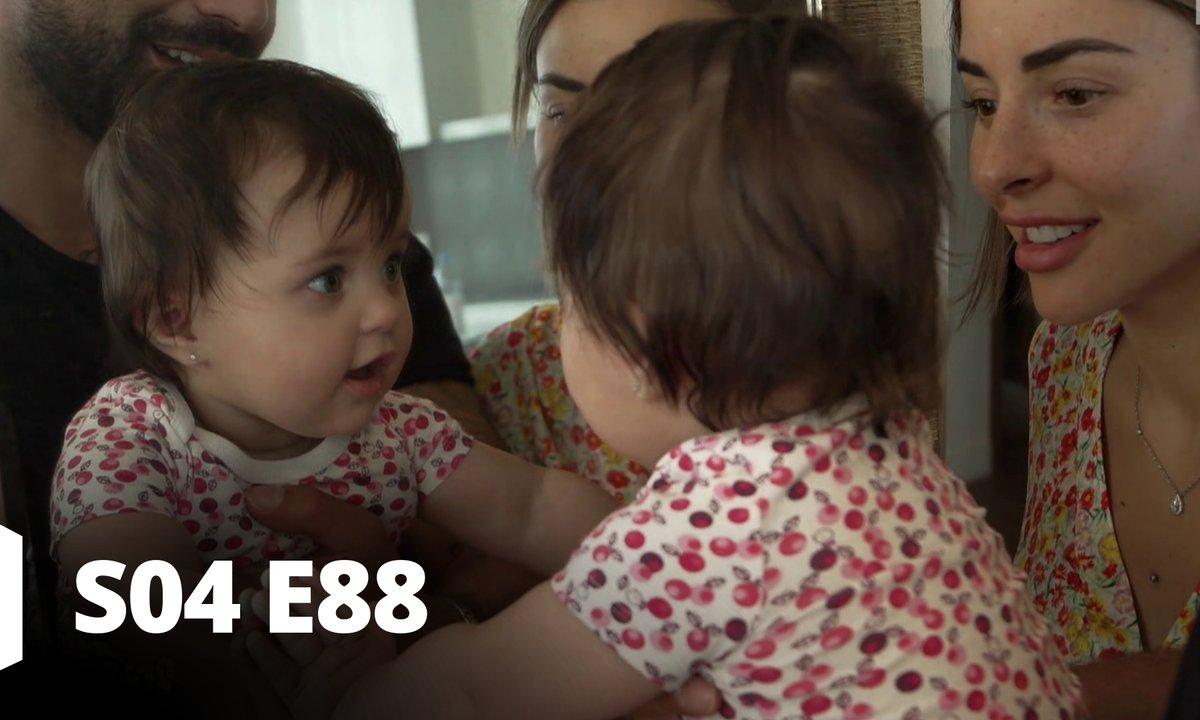 Mamans & célèbres - S04 Episode 88