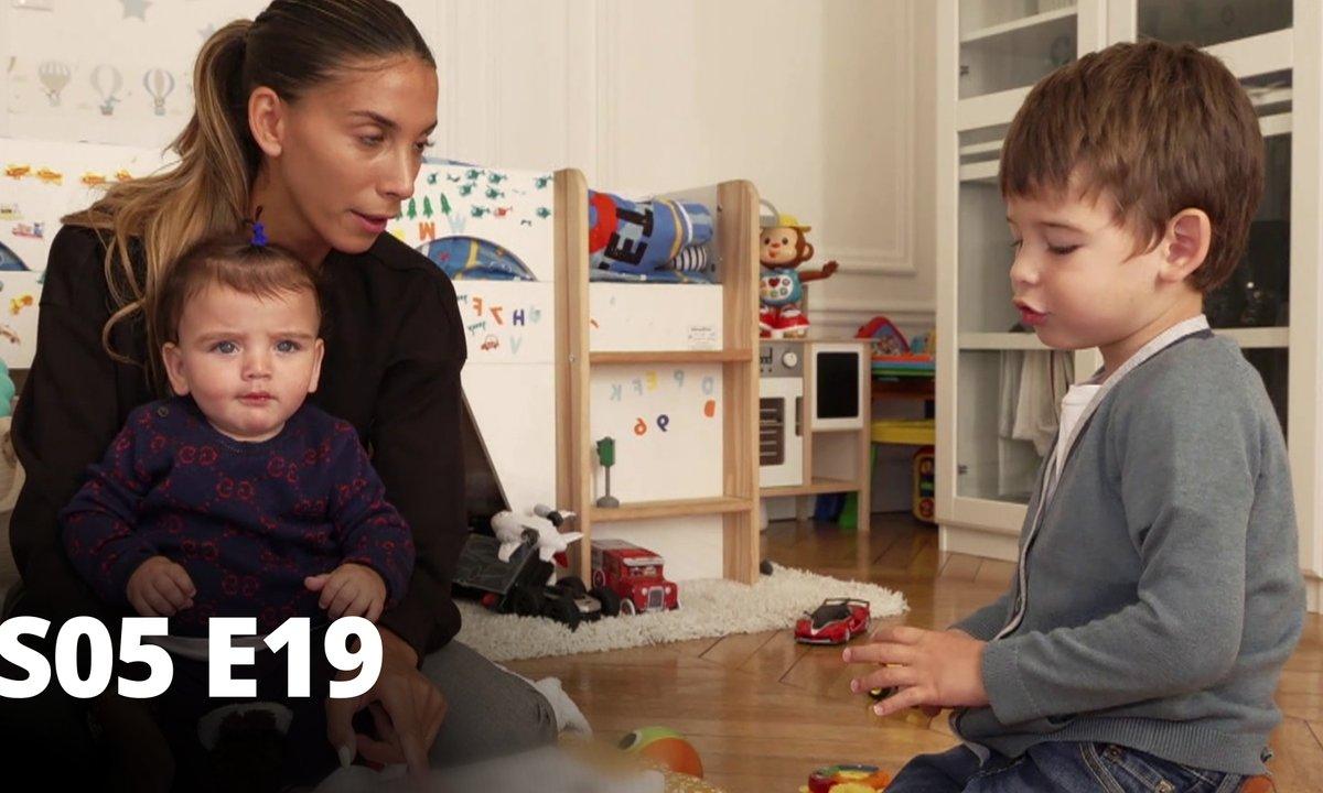 Mamans & célèbres - S05 Episode 19