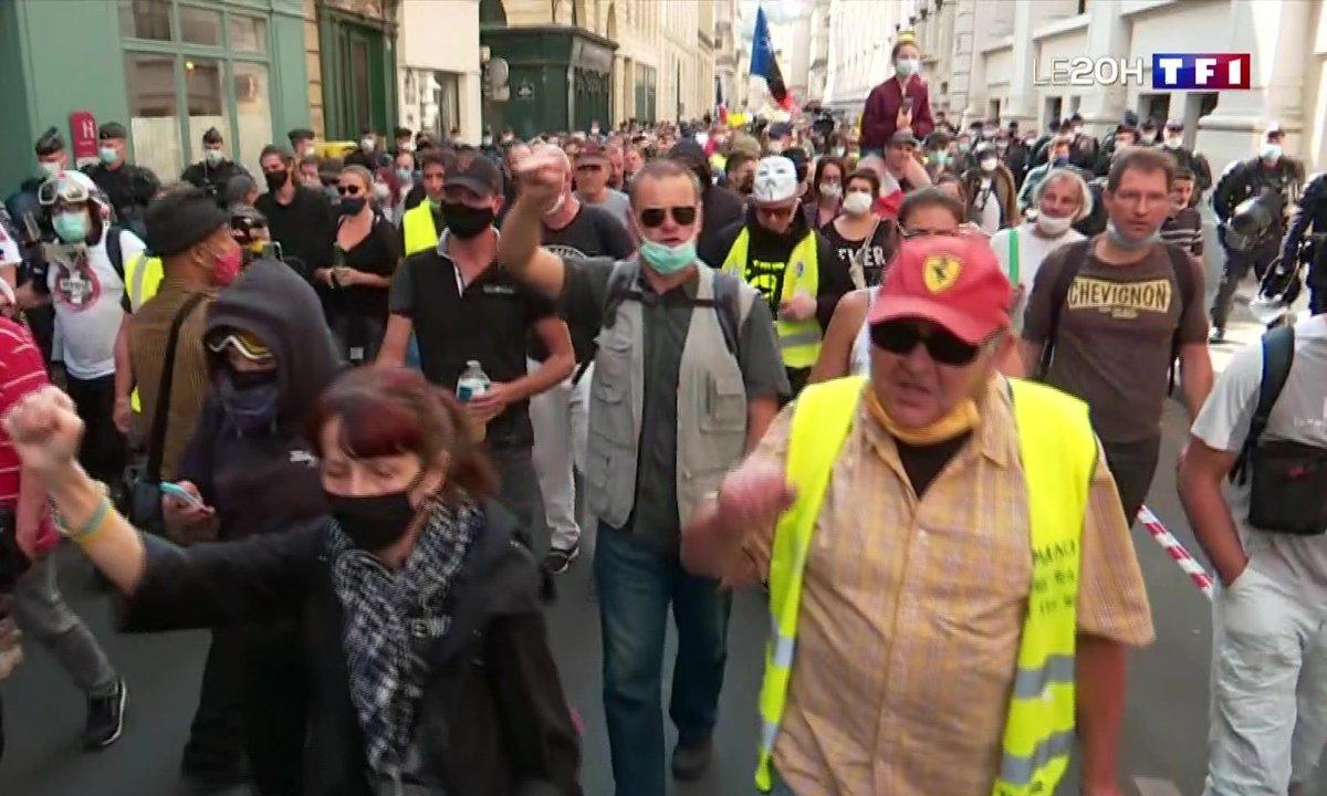 Manifestations des Gilets jaunes : que reste-t-il du mouvement ?
