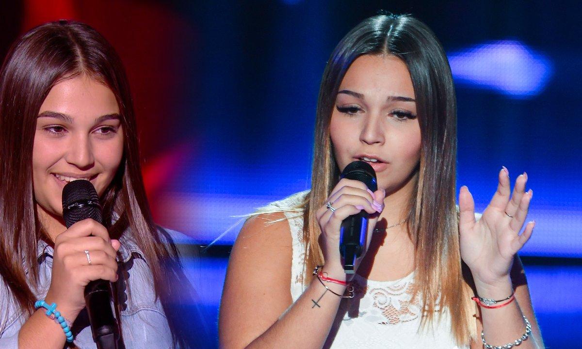 "The Voice All Stars – Manon chante ""Lay Me Down"" de Sam Smith"