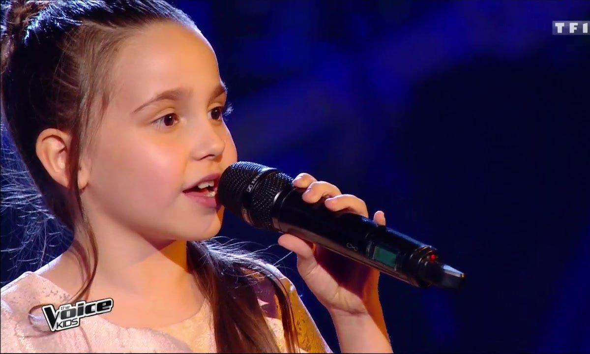Manuela - « Listen » (Beyonce) pour la finale