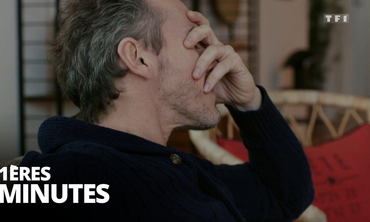 Marc Véry est au plus mal... - DNA du 9 mars 2021 en avance - TF1