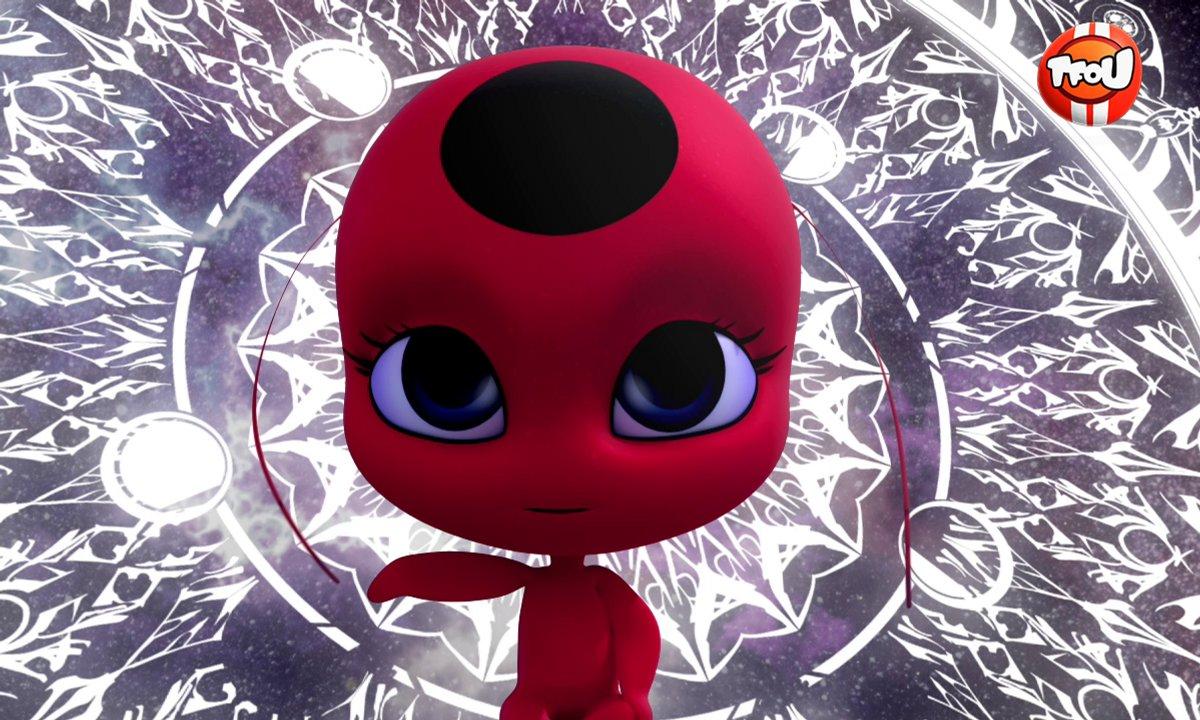 Miraculous - Les aventures de Ladybug et Chat Noir - Le marchand de sable - extrait