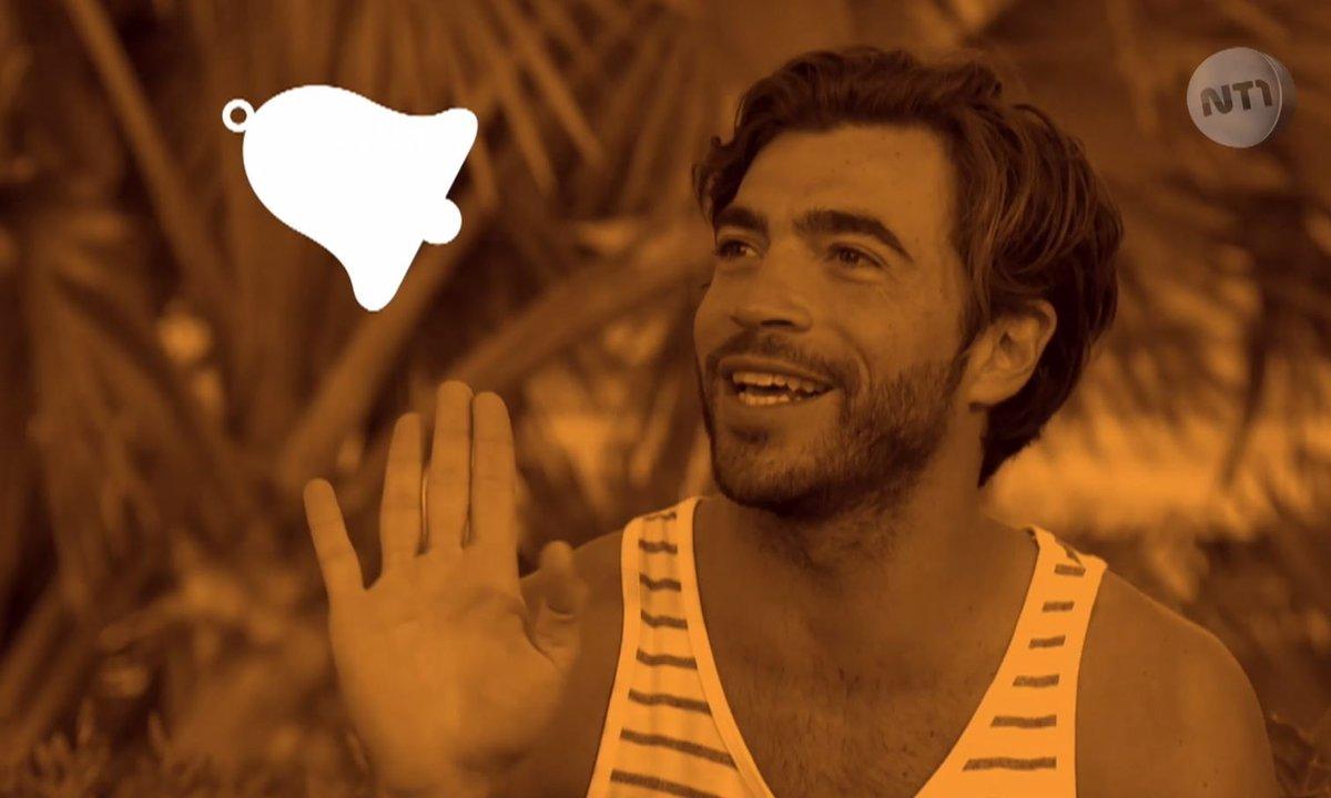 EXCLU : Les perles de Marco en off !