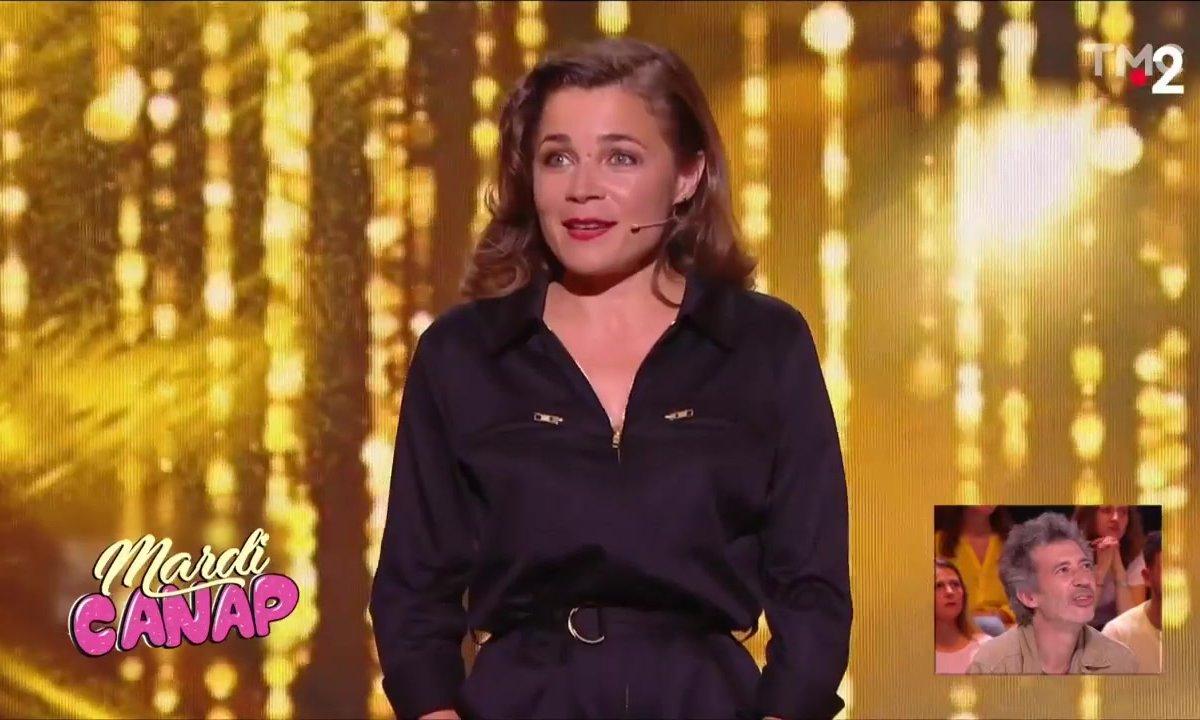 Mardi Canap : Blanche Gardin décoiffe Les Molières