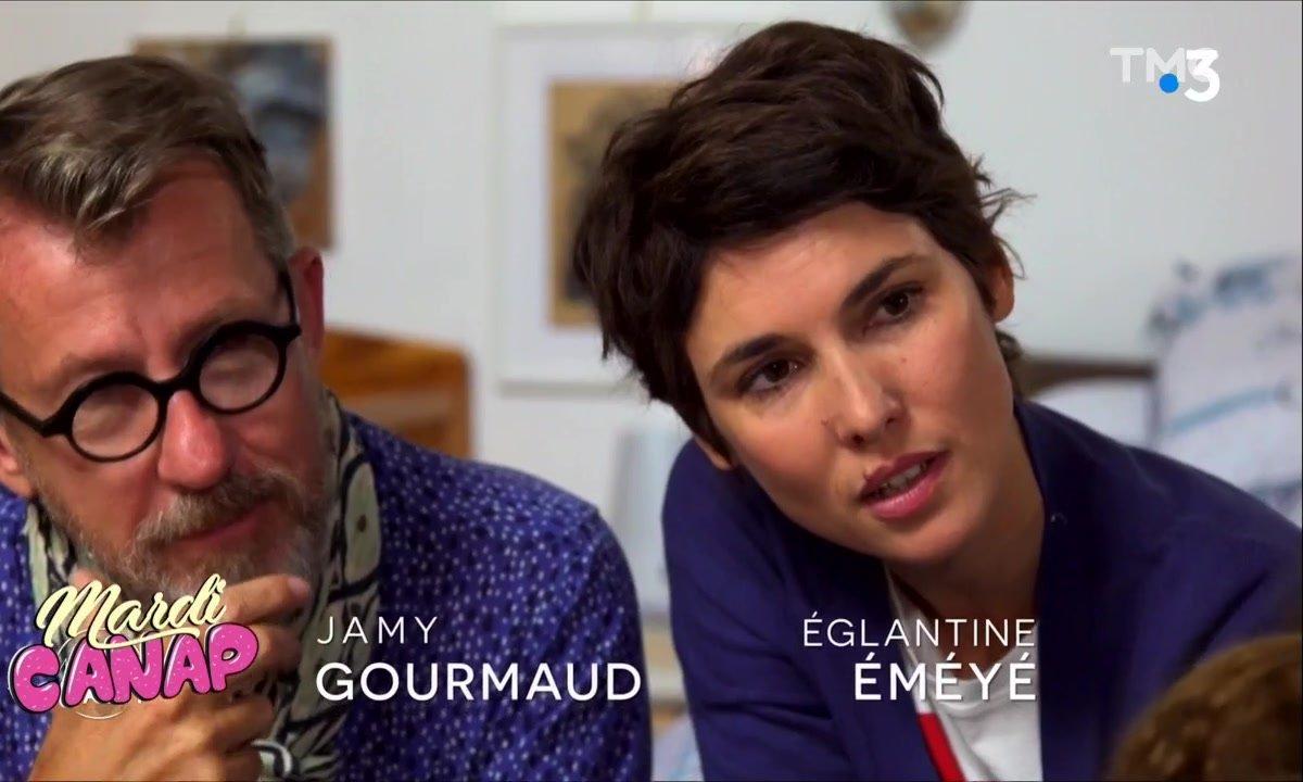 Mardi Canap : le monde de Jamy