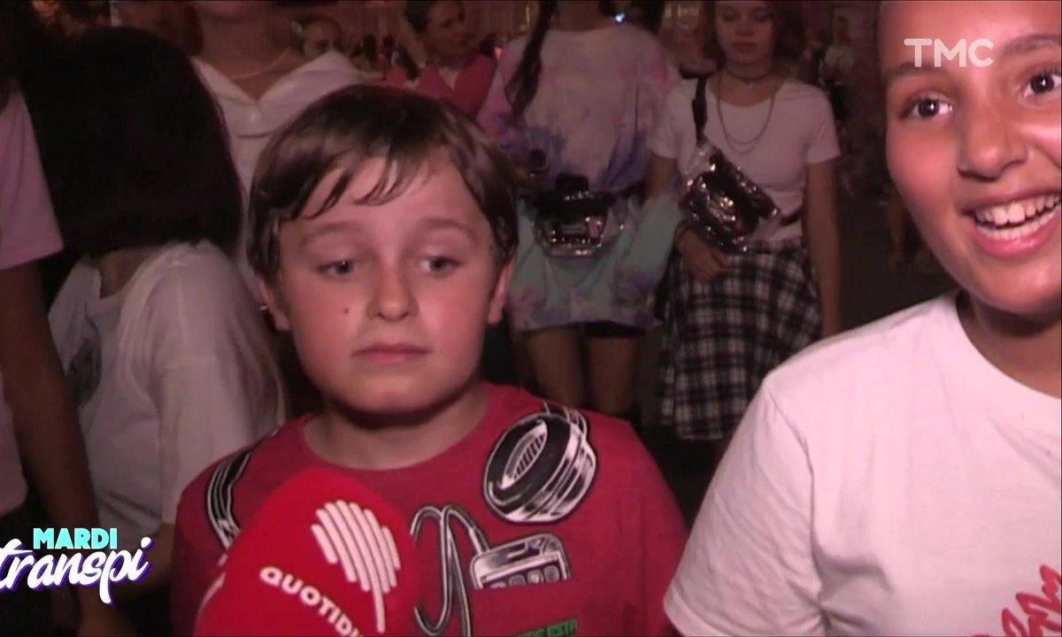 Mardi Transpi : le clip de rentrée des fans d'Ariana Grande