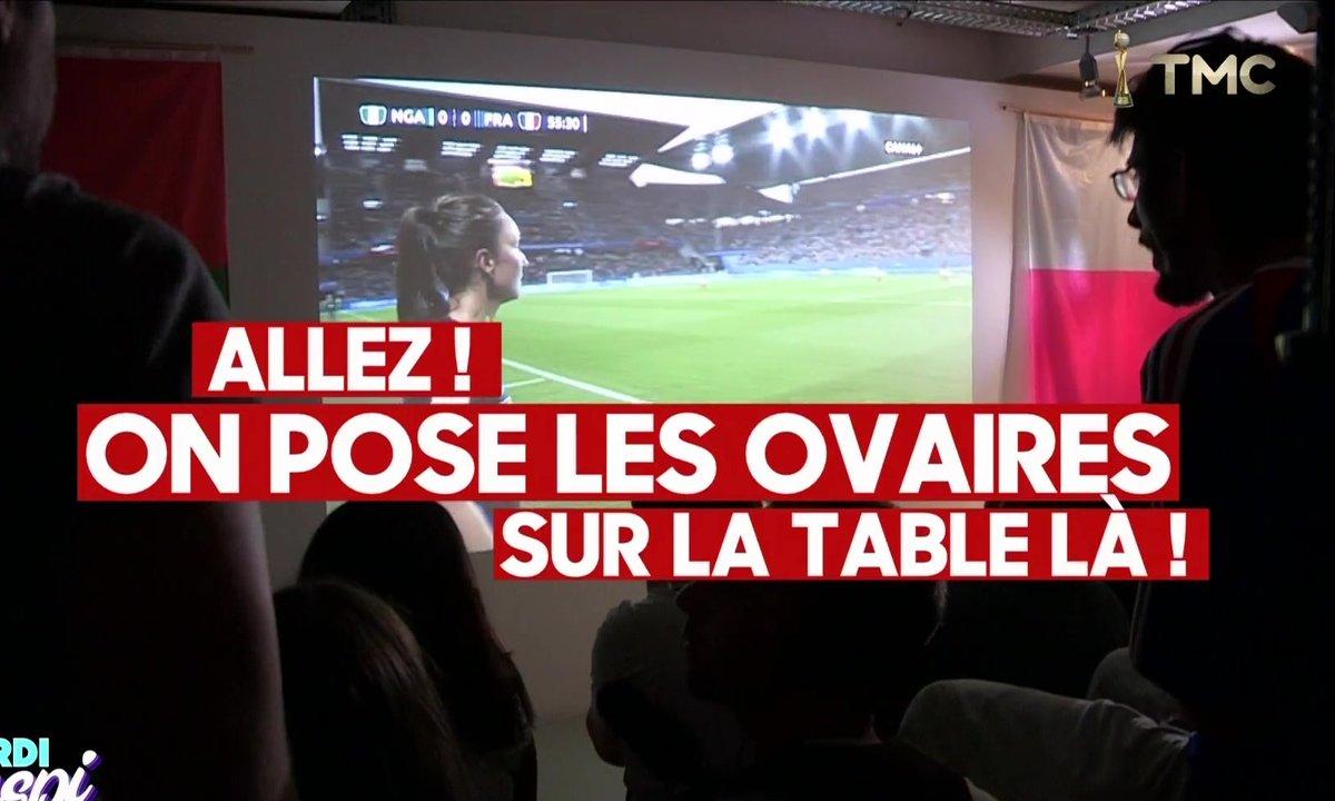 Mardi Transpi : le debrief de France-Nigeria