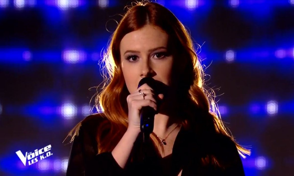 "THE VOICE 2020 - Margau chante ""High Hopes"" de Panic ! At The Disco (KO)"