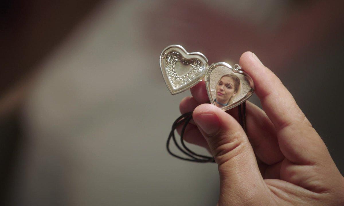 CHOC - Marianne reconnait le visage sur la photo de la victime 😱 (épisode 247)