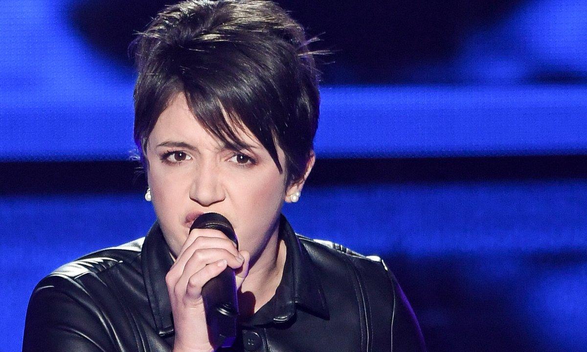 "The Voice 2021 - Marie chante ""Nothing breaks like a heart"" de Miley Cyrus"