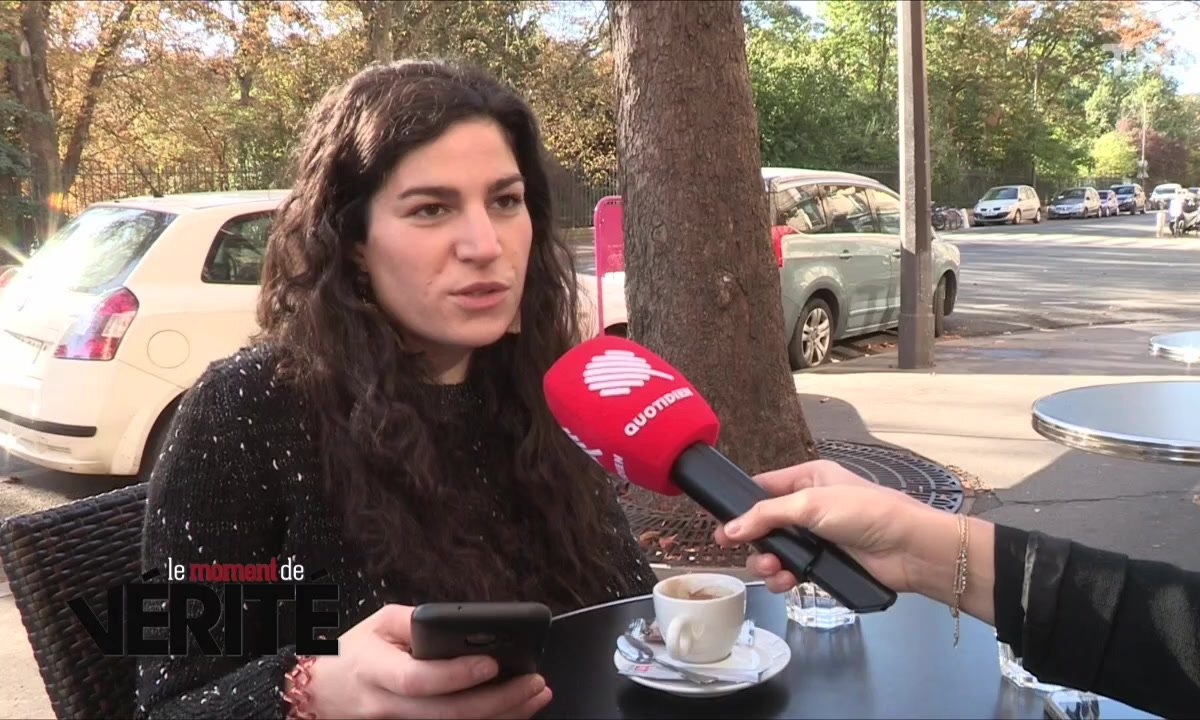Marie Laguerre : pour avoir dénoncé son agresseur, elle reçoit insultes, menaces de mort et de viol