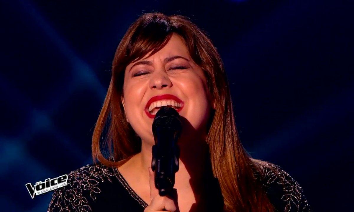 Mariella Savvides - Sing It Back (Moloko) (saison 04)