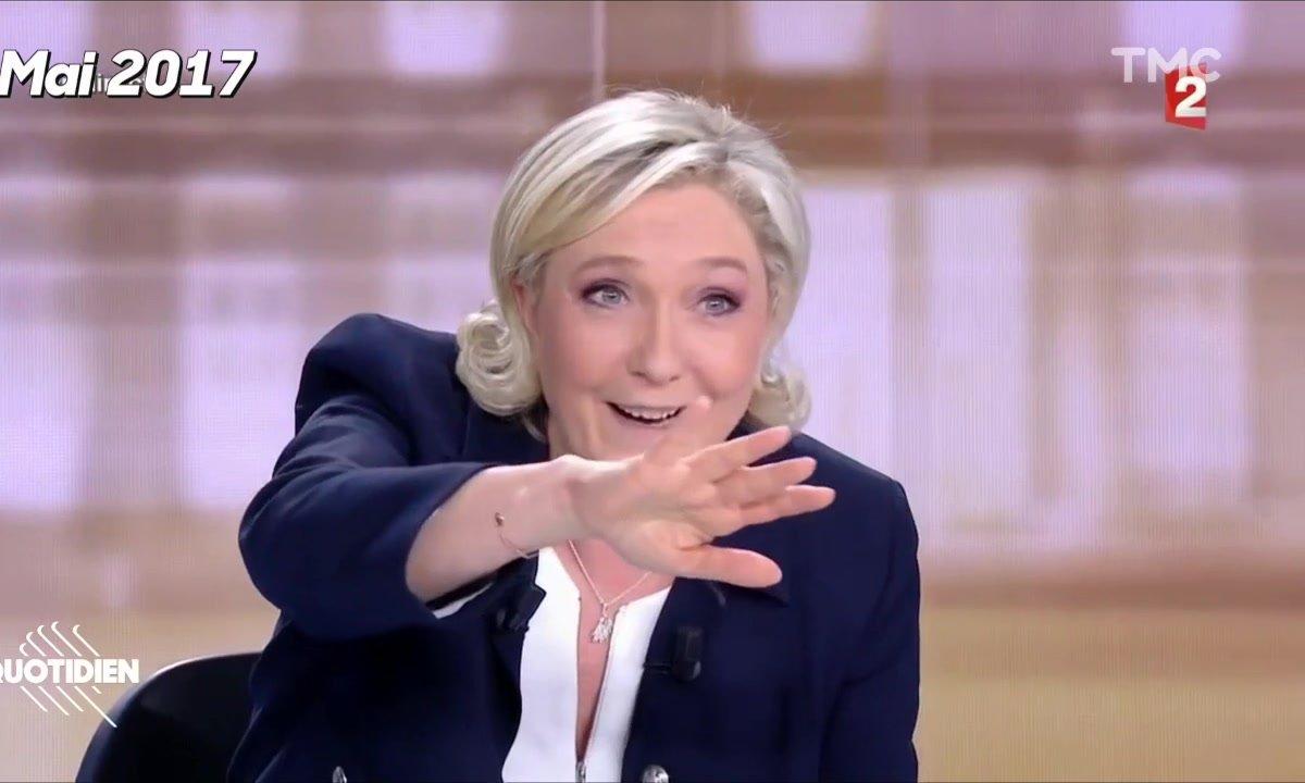 Marine Le Pen: à quoi pourrait ressembler son expertise psychiatrique ?